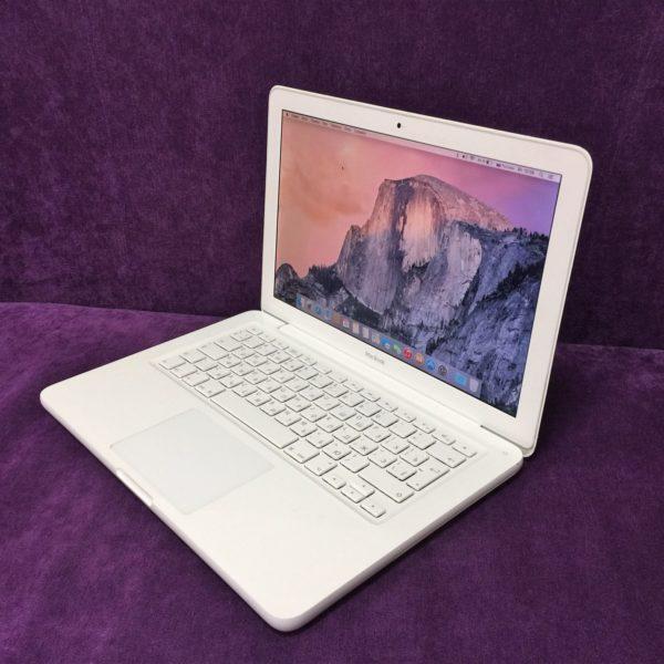 Apple MacBook 13 Mid 2010 (200 циклов)