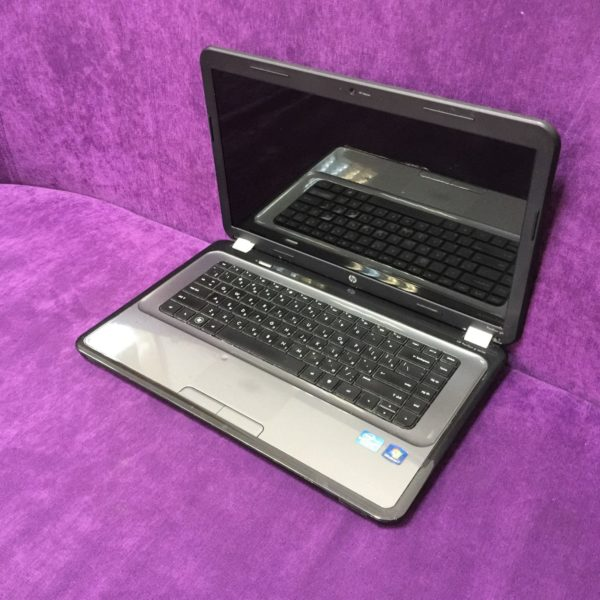 HP G6-1057er