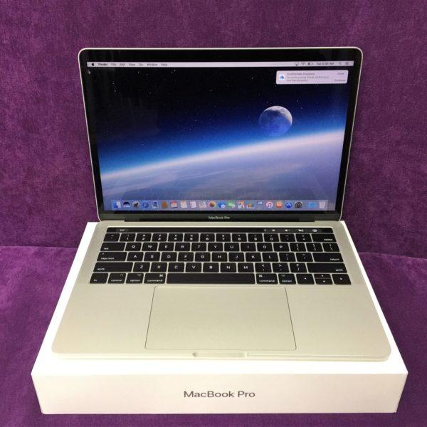 Apple MacBook Pro 13inch 2017 3TB