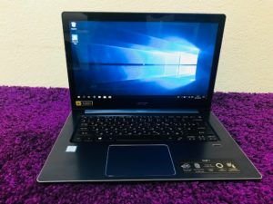 Acer Swift SF314-52-39JT (FullHD IPS) (арт.11081)