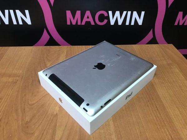 Apple IPad 3 64gb White WiFi+Cellular (арт.9905)