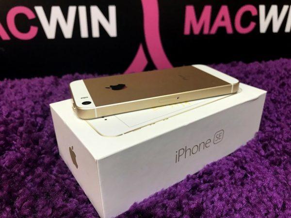 Apple IPhone SE 32gb Gold [RU/A] (арт.10799)
