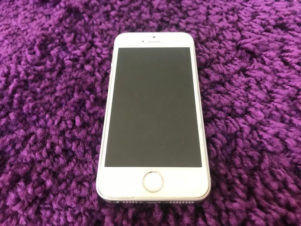 Apple Iphone Se 64gb Silver (арт.10957)