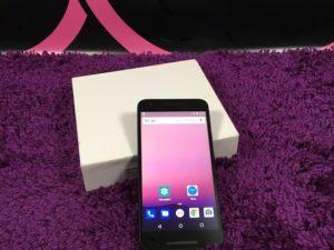 LG Nexus 5x (арт.12103)