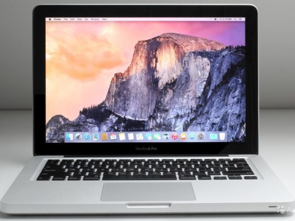 Apple MacBook Pro 13 Early 2011 (арт.11885)