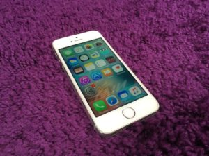 Apple IPhone 5s 32gb Silver[RU/A] (арт.12521)