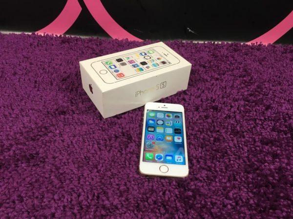 Apple IPhone 6s Plus 128gb Rose Gold [RU/A] (арт.12394)