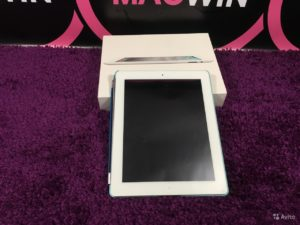 Apple IPad 2 64gb Wi-Fi + Cellular (арт.12397)
