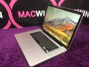 Apple MacBook Pro 15 Mid 2010 (арт.12291)