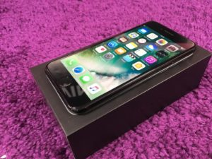 Apple IPhone 7 128gb Onyx[ZD/A] (арт.12468)