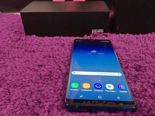 Samsung Galaxy Note 8 6Ram/64Rom (арт.12430)