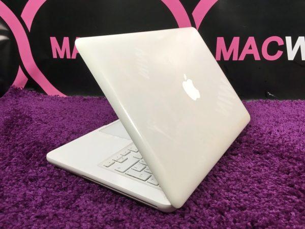 Apple MacBook 13 Late 2009 (2500 циклов) (арт.12285)