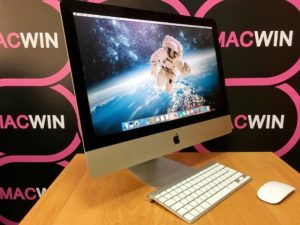 Apple Imac 21.5 Late 2012 (арт.10716)