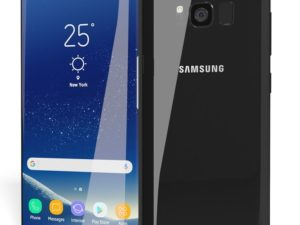 Samsung S8 64gb Black (арт.12875)