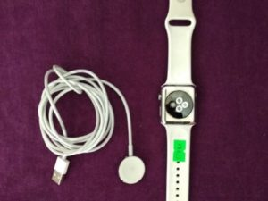 Apple Watch 42mm Steel Series (арт.13183)