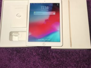 Apple IPad Air 2 16gb WiFi Gold (арт.13431)