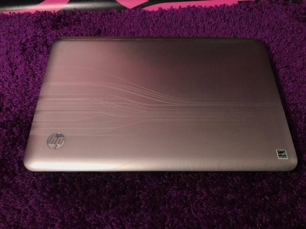 HP Dv6-3057 (арт.13420)