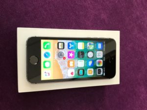 Apple Iphone 5s 16gb Space Gray (арт.12969)