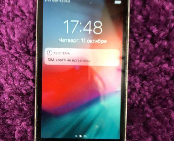 Apple Iphone 5s 16gb Space Gray (арт.12969)
