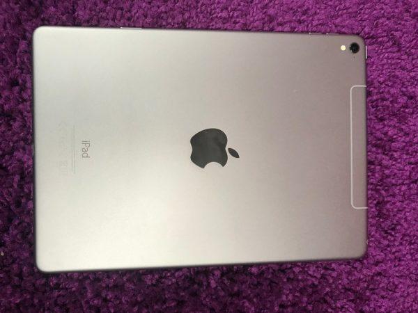 Apple IPad Pro 9.7» WiFi + Cellular 128 GB (арт.13019)
