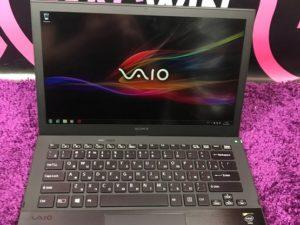 Sony VAIO SVP1321T6RBl (арт.13028)