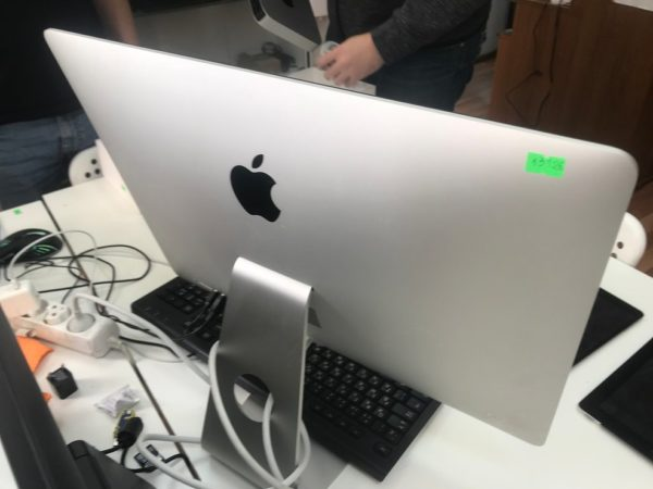 Apple IMac 21.5 Late 2012 (арт.13126)