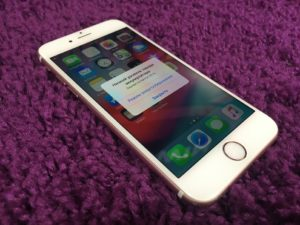 Apple IPhone 6s 128gb Rose Gold (арт.12787)