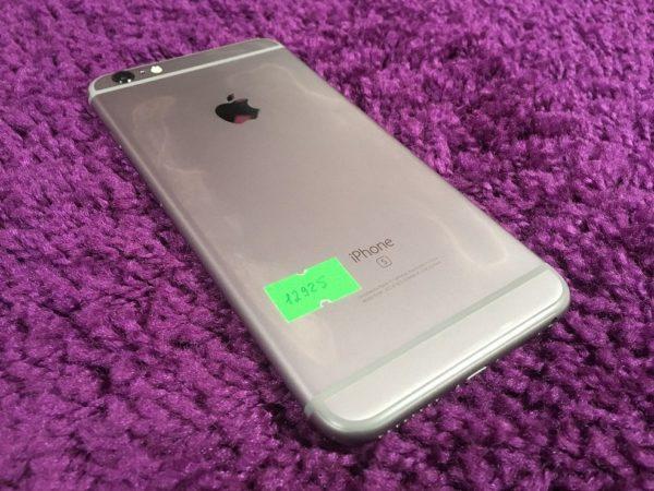 Apple IPhone 6s Plus 64gb Space Gray (арт.12925)