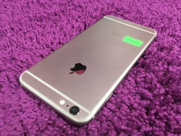 Apple IPhone 6 Plus 128gb Space Gray (арт.12924)