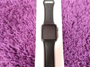 Apple Apple Watch Sport 42mm 7000 (арт.13651)
