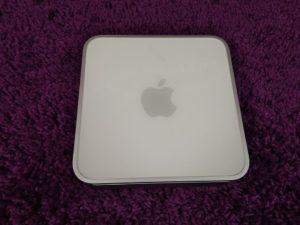 Apple MacMini Late 2009 (арт.13619)