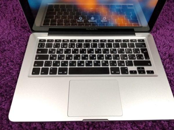 Apple MacBook Pro 13 Early 2011 (арт.13678)