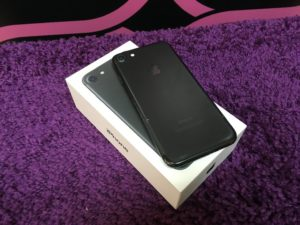 Apple IPhone 7 128gb Black (арт.12531)