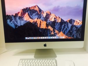 Apple IMac 21.5″ Late 2012 (арт.11225)