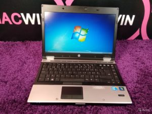 HP Elitebook 8440p (арт.13959)