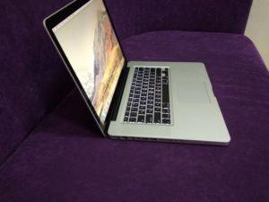 Apple Macbook Pro15 Mid 2012 (арт.13127)