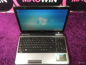 Toshiba Satellite L755-16u (арт.14091)
