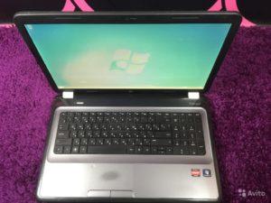 HP G7-1001er (арт.14096)