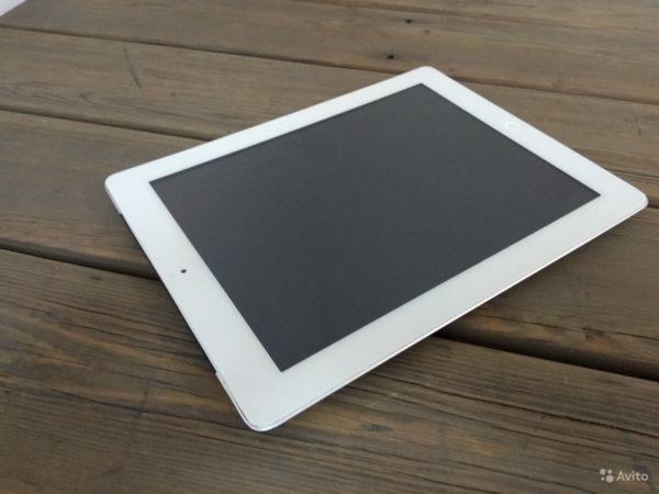 Apple Ipad 4 64gb Wifi+4gb (арт.10726)