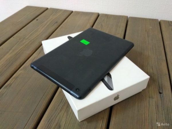 Apple IPad Mini WiFi + Cellular 32 GB (арт.10851)