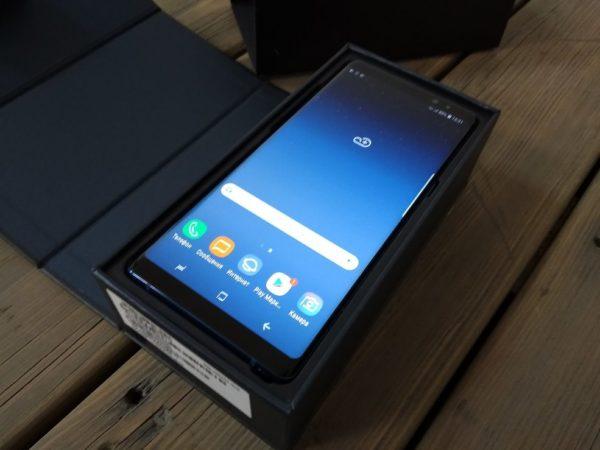 Samsung Note 8 64gb (арт.14329)