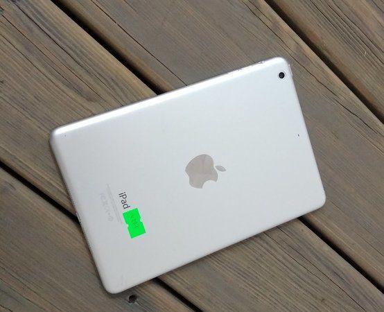 Apple IPad Mini 2 16gb Wi-Fi (арт.14297)