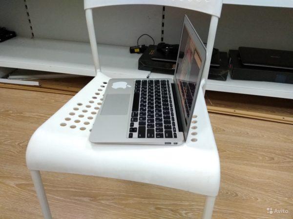 Apple MacBook Air 11 Mid 2011 (арт.14425)