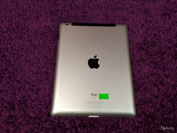 Apple IPad 3 64gb (арт.13802)