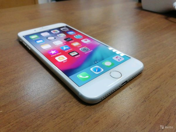Apple IPhone 8 Plus (арт.13654)