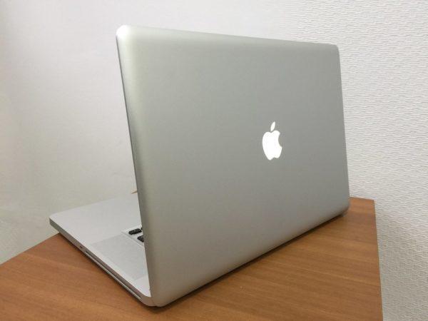 Apple MacBookPro 17″ Late 2011 (арт.14211)