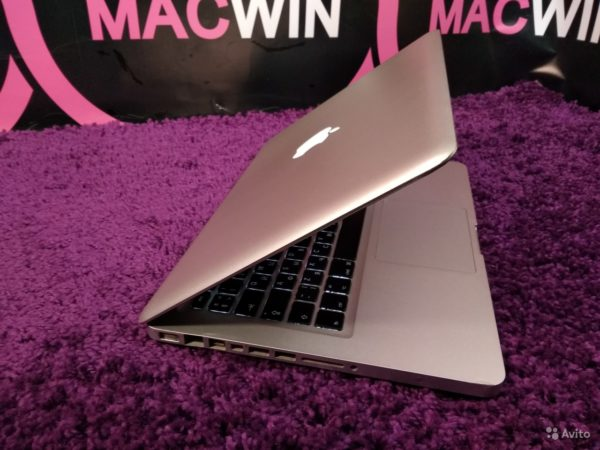 Apple MacBook Pro 13 Early 2011 (арт.13943)