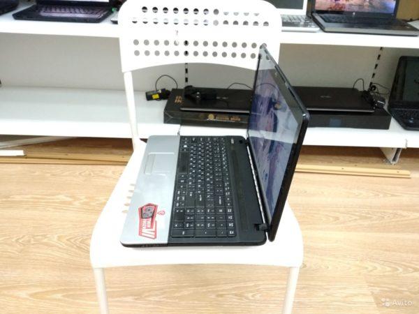 Acer E1-531-10052g50 (арт.14173)