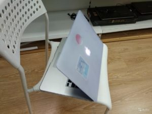 Apple MacBook Pro 15 Early 2013 (арт.14457)