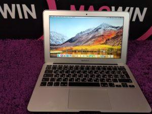 Apple MacBook Air 11 Early 2014 (арт.11790)